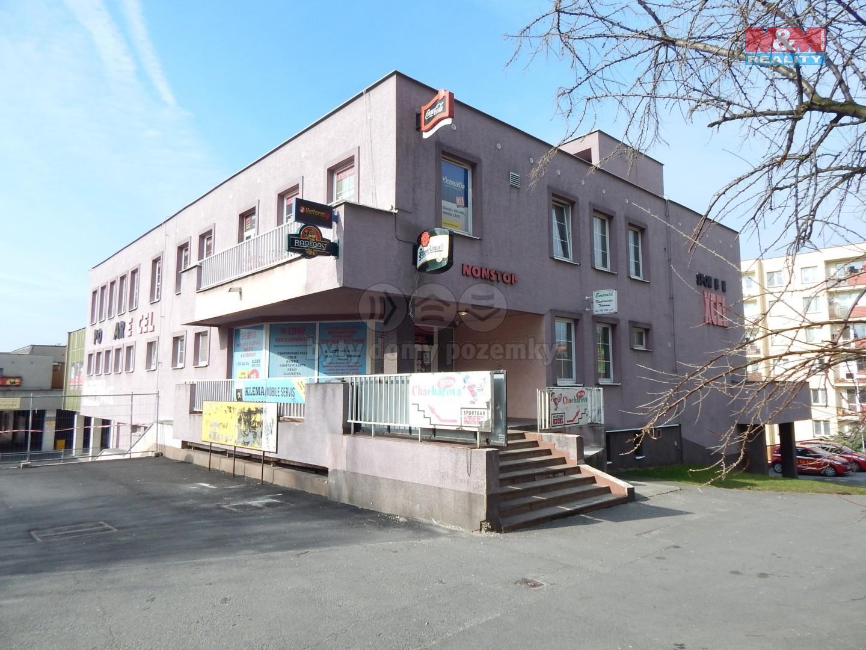 Pronájem obchodní prostory, 130 m², Frýdek-Místek