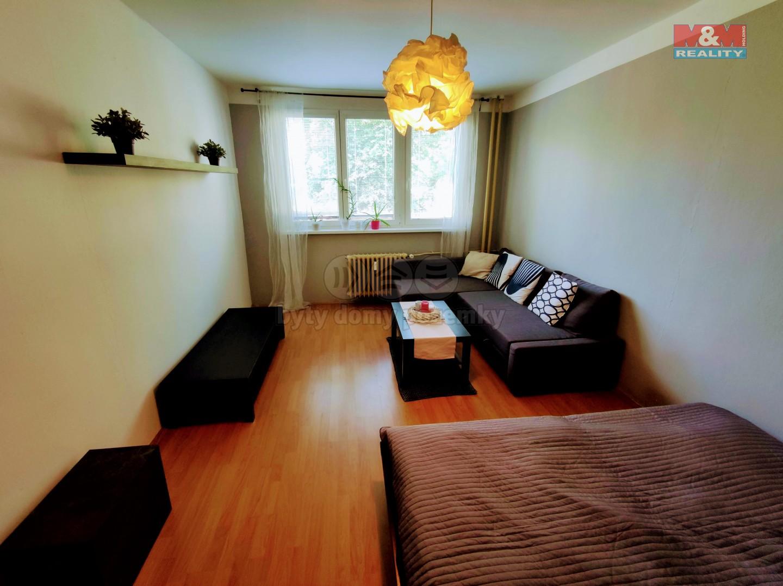 Prodej, byt 1+1, 37 m², Ostrava, ul. Volgogradská
