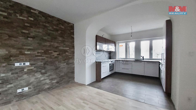 Prodej bytu 4+kk, 88 m², Dvůr Králové nad Labem