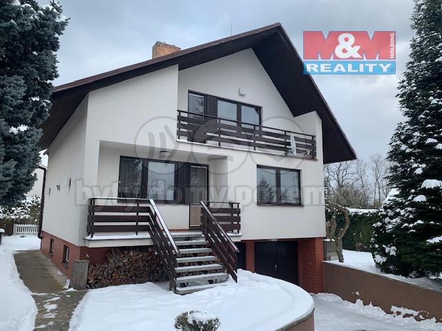 Pronájem bytu 2+1, 67 m2, Nový Hradec Králové