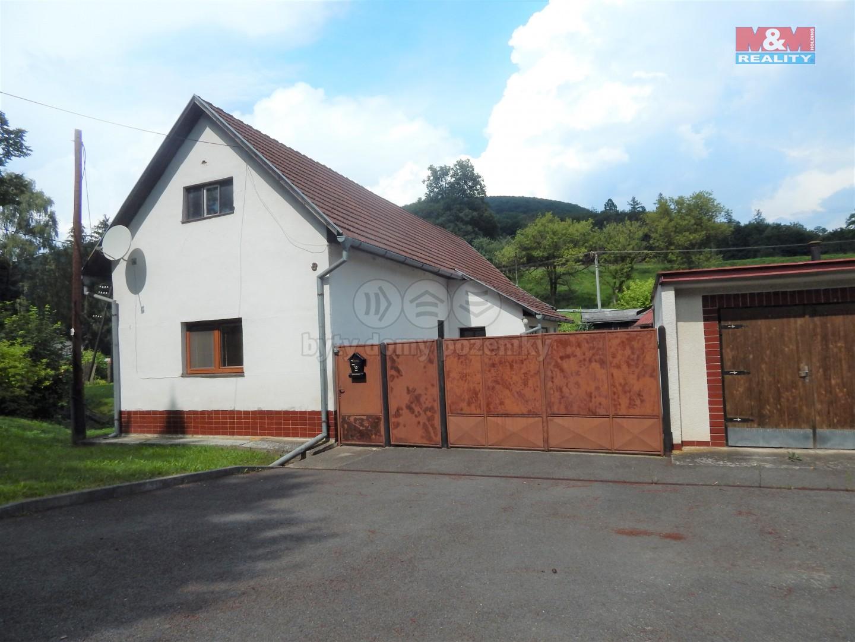 Prodej, rodinný dům, 145 m², Brumov-Bylnice