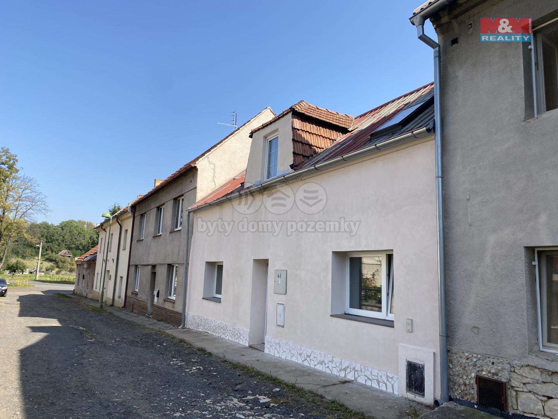 Prodej, rodinný dům 5+1, 145 m2, Zeměchy, Jimlín