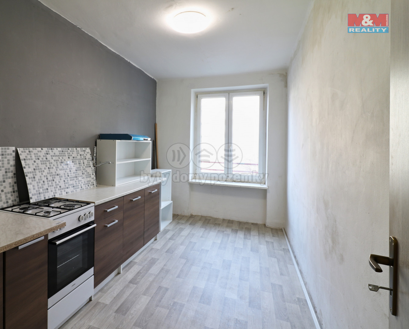 Prodej bytu 3+1, 75 m², Most, ul. tř. Budovatelů
