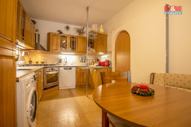 Prodej bytu 4+1, 93 m², Varnsdorf, ul. Karolíny Světlé