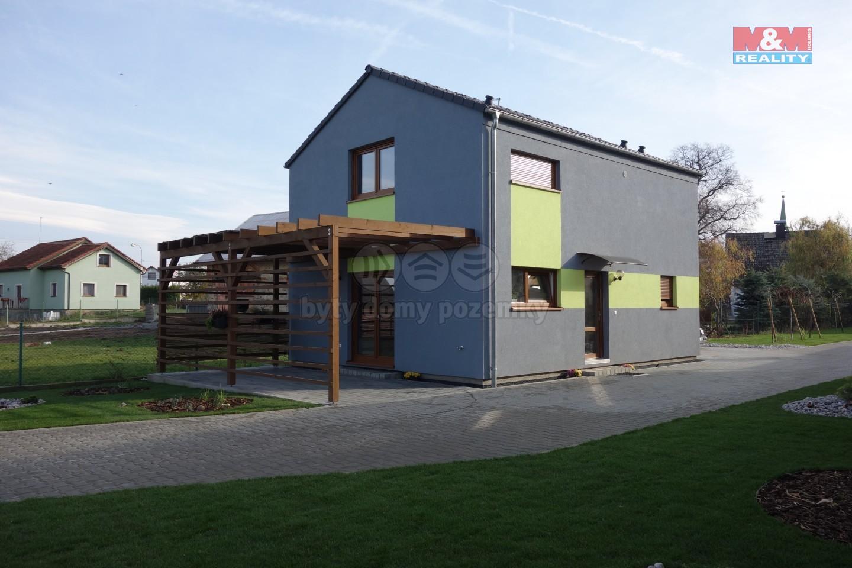 Prodej rodinného domu, 103 m², Bítouchov