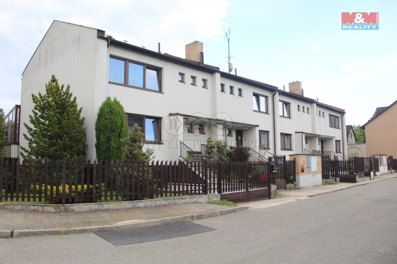 Pronájem rodinného domu, 140 m², Planá nad Lužnicí