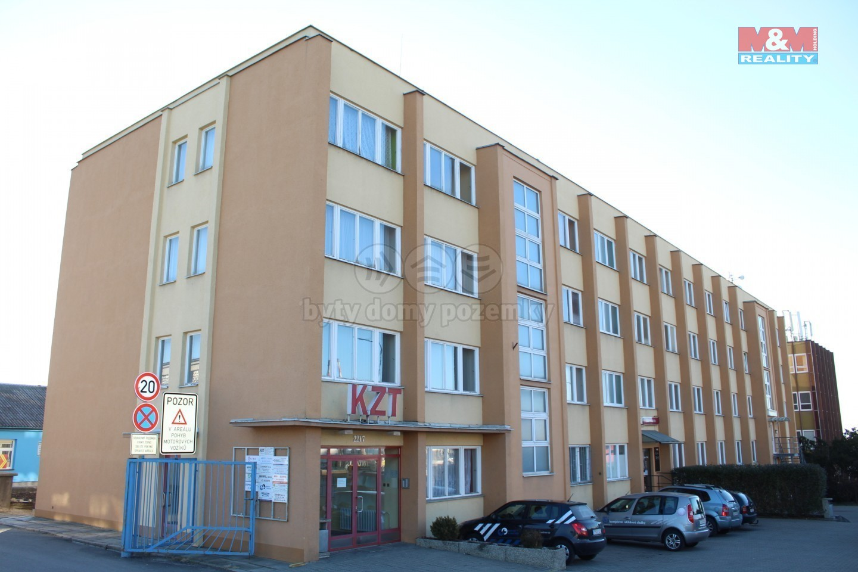Pronájem skladu, 37 m², Tábor, ul. Chýnovská