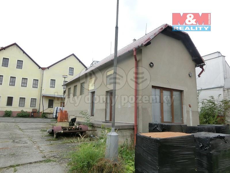 Prodej obchodního objektu, 70 m², Svitavy