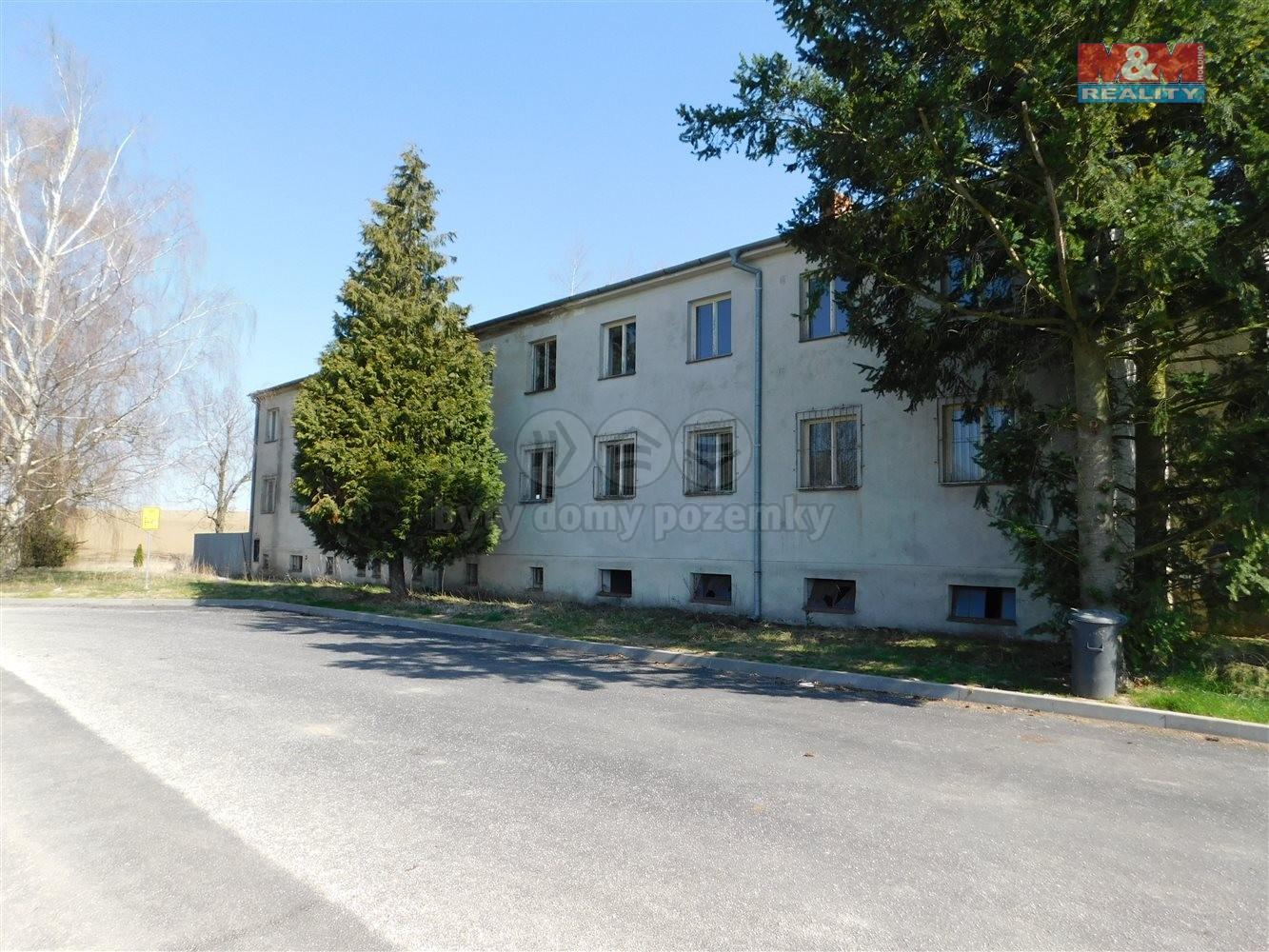 Prodej, komerční prostory, 12817 m2, Vratěnín