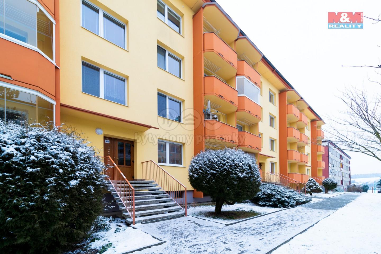 Prodej bytu 3+1, 76 m², Slavičín, ul. Družstevní
