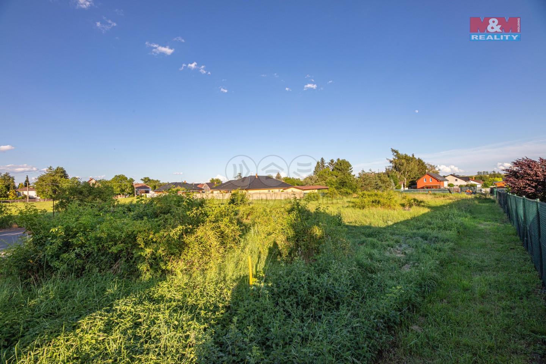 Prodej, pozemek k bydlení, 1062m², Hostouň