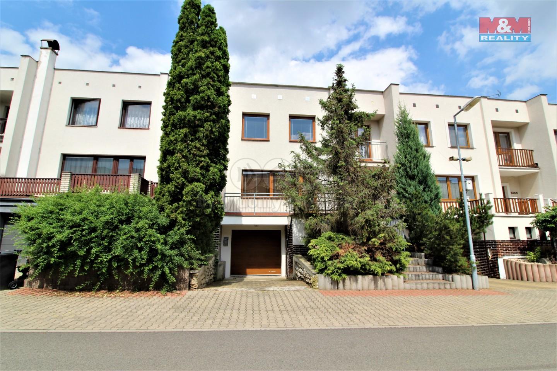 Prodej rodinného domu, 300 m², Mnichovo Hradiště