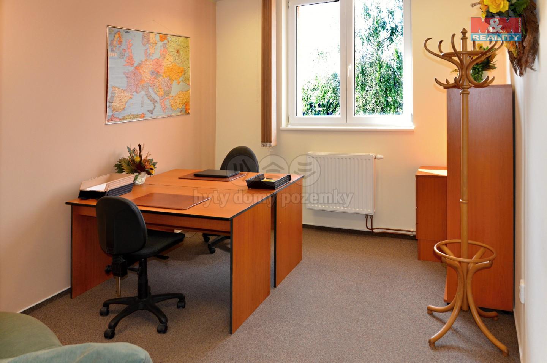 Pronájem kancelářského prostoru, 14 m², Opava - Kateřinky