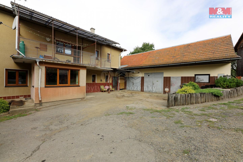 Prodej rodinného domu, 354 m², Jasenná