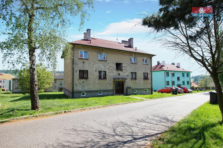 Prodej bytu 2+1, 62 m², Prachovice, ul. Dlouhá