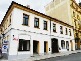Pronájem bytu 2+kk, 38 m², Písek, ul. Chelčického