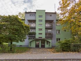 Prodej bytu 1+1, 31 m², Český Těšín, ul. Komenského