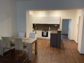 Pronájem, byt 2+kk, 63 m², Krnov, ul. Revoluční