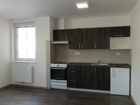 Pronájem bytu 2+kk, 40 m², Česká Třebová, ul. Riegrova