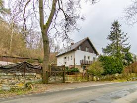 Prodej rodinného domu, 200 m², Šemnice