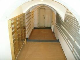 Pronájem obchod a služby, 21 m², Svitavy, ul. náměstí Míru