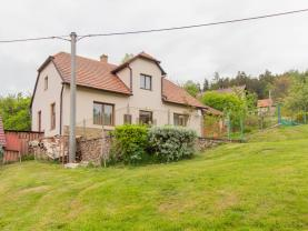 Prodej, rodinný dům,111 m2, Kralovice u Nebahov