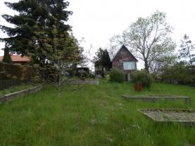 Prodej pozemku k bydlení, 749 m², Krnov