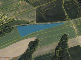 Prodej pole, 44305 m², Stará Ves nad Ondřejnicí