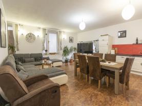 Prodej, rodinný dům, Havlíčkův Brod, ul. Pražská
