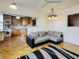 Pronájem bytu 2+kk, 60 m², Plzeň, ul. Koterovská
