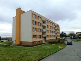 Pronájem bytu 1+1, 42 m², Častolovice, ul. Školská
