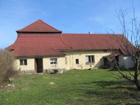 Prodej chalupy, Tchořovice