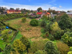 Prodej pozemku k bydlení 4850 m2, Sedlec u Mšena okr. Mělník