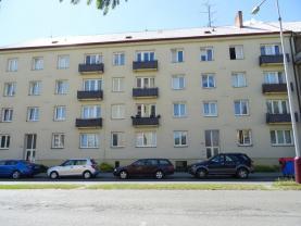 Pronájem, byt 2+1, Mladá Boleslav, ul. Jilemnického