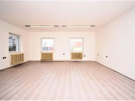 Pronájem výrobního objektu, 500 m², Pohoří