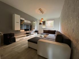 Prodej, byt 3+1, 75 m2, Orlová, ul. Masarykova třída