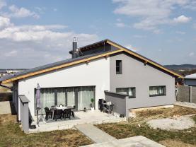 Prodej rodinného domu, 693 m², Dobev - Oldřichov