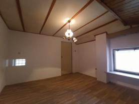 Prodej chalupy, 76 m², Skalka