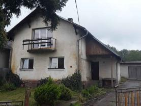 Prodej rodinného domu, Bílovec