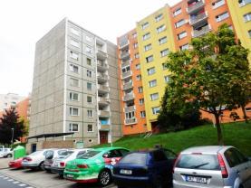 Pronájem bytu 2+1, 62 m2, Cheb, ul. Dvořákova