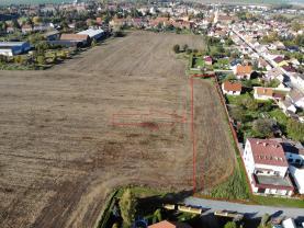 Prodej, pozemek k bydlení, 2606 m², Stod, ul. Tylova