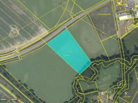 Prodej provozní plochy, 12808 m², Opava - Komárov