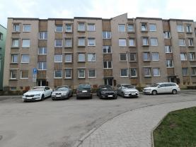 Prodej bytu 3+1, 66 m², Havlíčkův Brod, ul. V Rámech