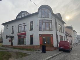 Pronájem obchod a služby, 80 m², Hlučín