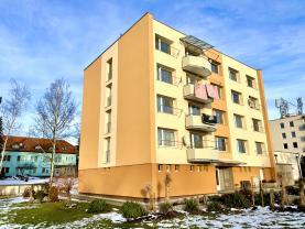 Prodej bytu 3+1, 68 m², Čimelice