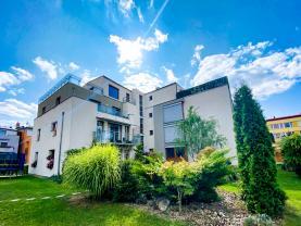 Pronájem bytu 2+kk, 45 m², Litoměřice