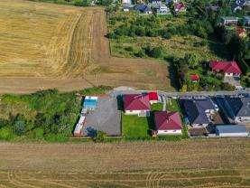 Prodej zahrady, 1247 m², Kyšice