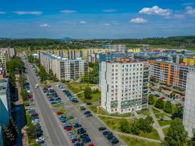 Prodej, byt 3+1, 75 m², Mladá Boleslav, ul. Jana Palacha