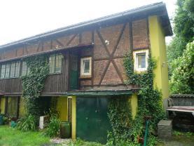 Pronájem bytu 2+1, 60 m2, Jablonec nad Nisou, ul. Pražská