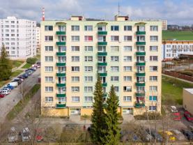 Prodej bytu 4+1, Prachatice, ul. Česká